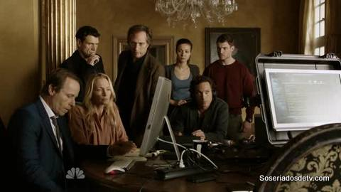 Crossing Lines: Special Ops – Part 1 (1x05)