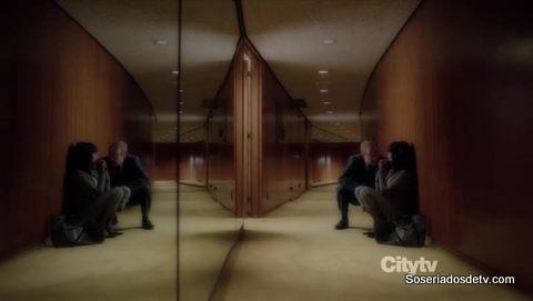 Scandal: A Criminal, a Whore, an Idiot and a Liar (2x11)