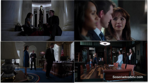 Scandal: Boom Goes The Dynamite 2x15 s02e15