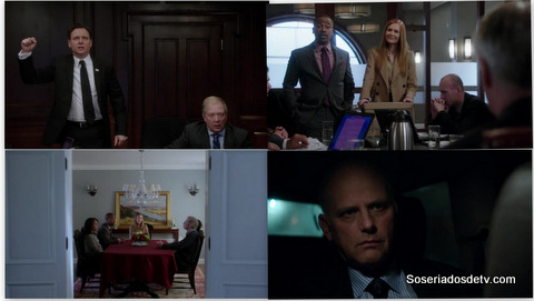 Scandal: Top of the Hour (2x16)