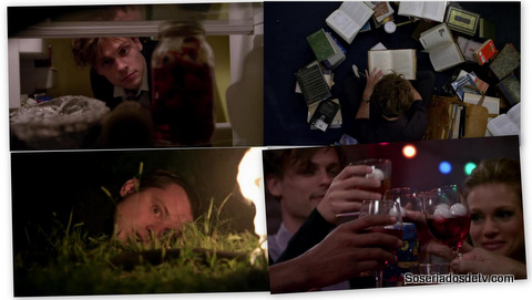 Criminal Minds: In The Blood (9x6)