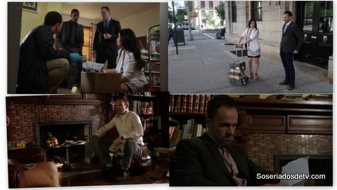 Elementary: We Are Everyone (2x3)