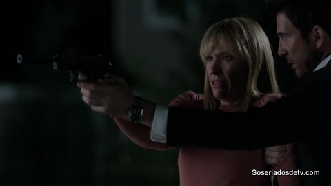 Hostages: Sister's Keeper (1x06)