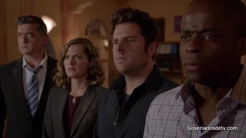 Psych: No Trout About It (7x14)