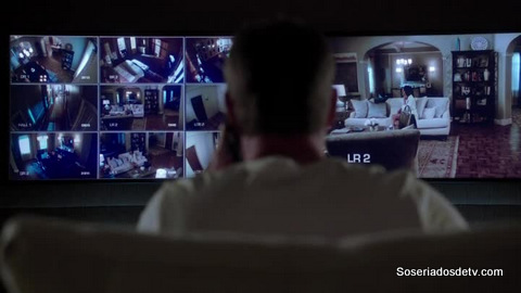 Scandal: Whiskey Tango Foxtrot (2x14)