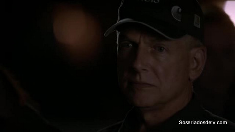 NCIS: Anonymous was a Woman 11x4 gibbs
