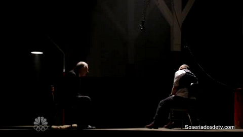 The Blacklist: Anslo Garrick (2) (1x10)