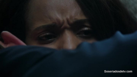Scandal: Molly, You in Danger, Girl e Seven Fifty-Two (2x18 e 2x19)