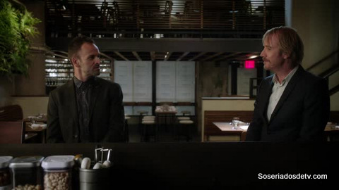Elementary: The Marchioness 2x7 s02e07