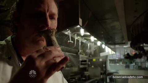 Grimm: A Dish Best Served Cold 3x3 s03e03
