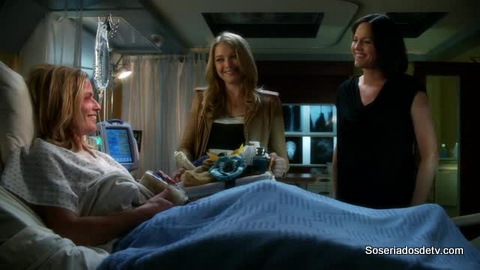 CSI: Girls Gone Wild 14x10 finn morgan sara