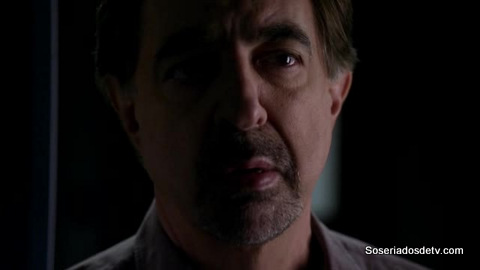 Criminal Minds: Strange Fruit 9x9 rossi