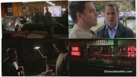 NCIS: Better Angels e Alibi (11x7 e 11x8)