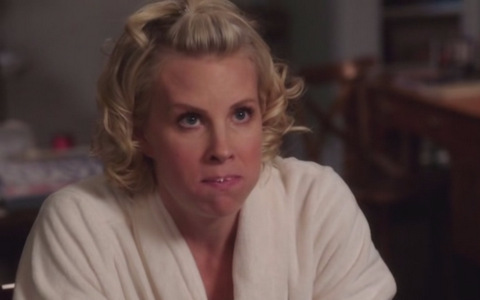 monica potter kristina parenthood