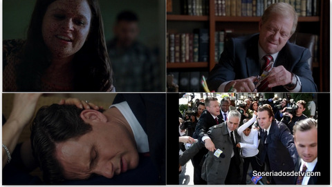Scandal: White Hat's Back On (2x22)