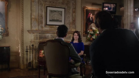Scandal: A Woman Scorned (2x20)