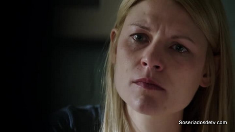 Homeland: Tin Man is Down (3x1)