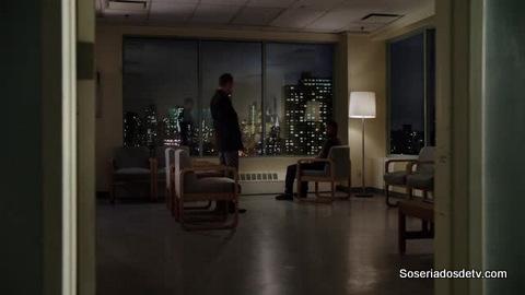 Elementary: Tremors (2x10)