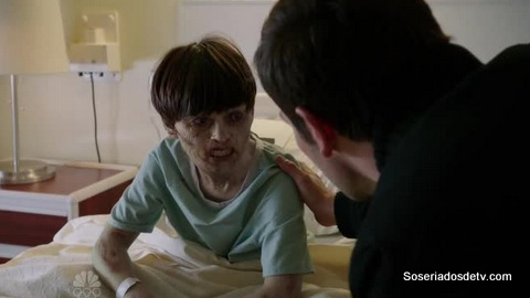 Grimm: Stories We Tell Our Young (3x6)