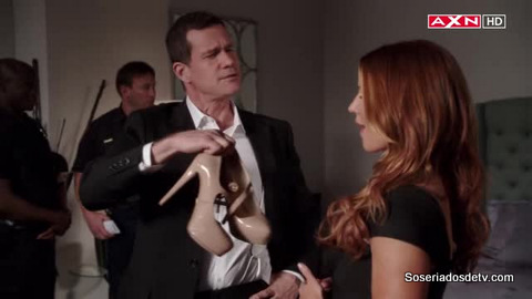 Unforgettable: Omega Hour (2x11)