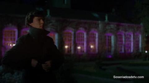 Sherlock: The Sign of Three (3x2)