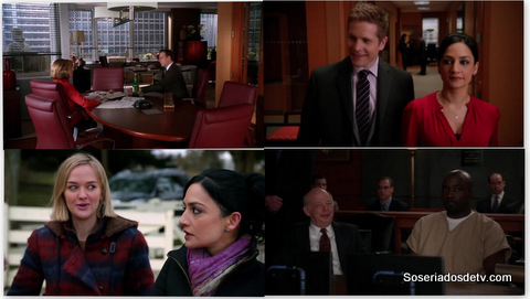The Good Wife: Runnin' With The Devil (4x16)