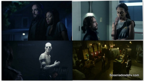 Sleepy Hollow: For the Triumph of Evil 1x3 s01e03