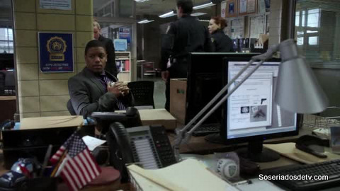 Elementary: All In The Family (2x13)