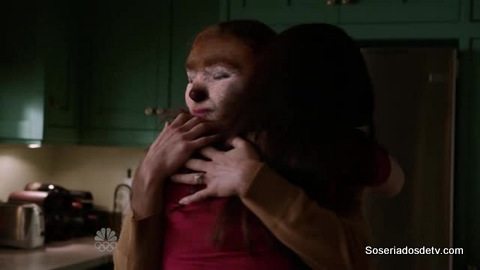 Grimm: Eyes of the Beholder (3x10)