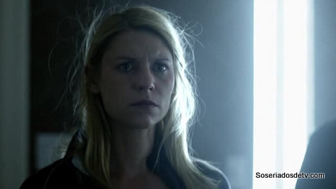 Homeland: The Yoga Play (3x5)