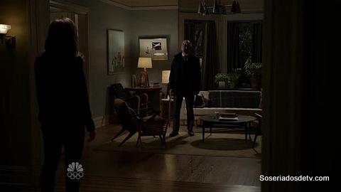 The Blacklist: The Good Samaritan Killer (1x11)
