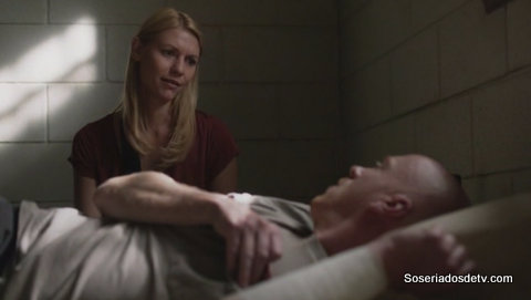 Homeland: One Last Thing (4x9)
