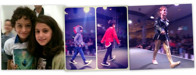 ades kids fashion show