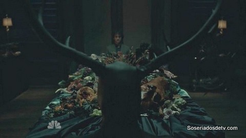 Hannibal: Kaiseki 2x1 s02e01 will