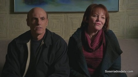 Criminal Minds: Mr. and Mrs. Anderson 9x15 s09e15