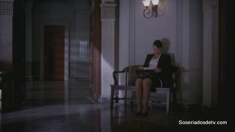 Grey's Anatomy: Sorry Seems To Be The Hardest Word (10x9) callie