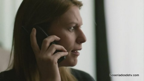 Homeland: Big Man in Tehran (3x11)