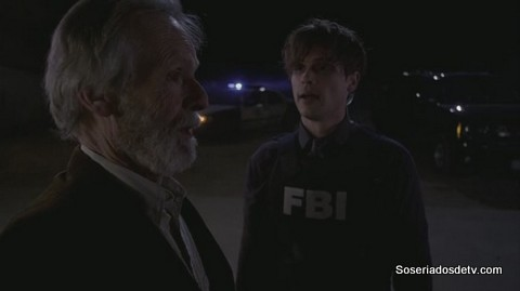 Criminal Minds Persuasion 9x17 s09e17
