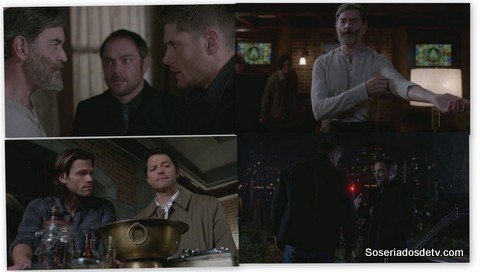 Supernatural: First Born 9x11 s09e11