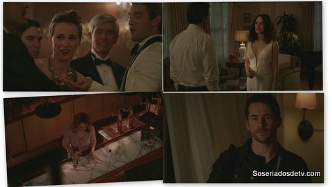 Revenge: Addiction (3x17)