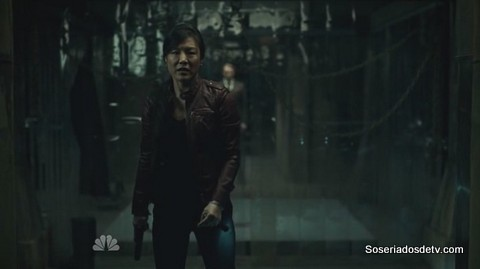 Hannibal: Takiawase 2x4 s02e04