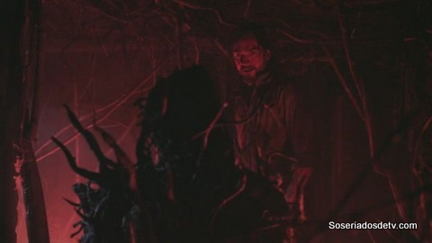 Sleepy Hollow: Sanctuary (1x9)