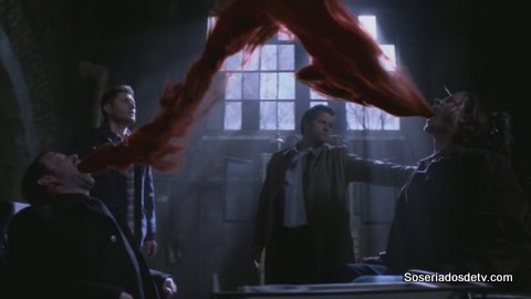 Supernatural: Road Trip 9x10 s09e10