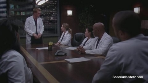Grey's Anatomy: Take It Back 10x13