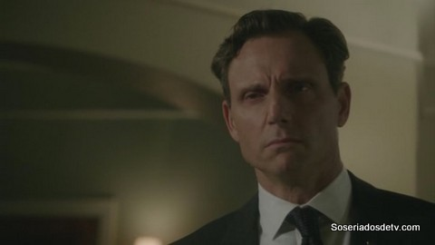 Scandal: Icarus (3x6)