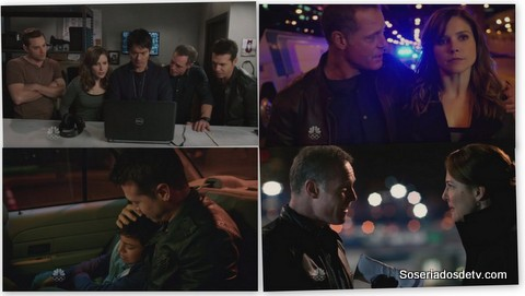 Chicago PD: Wrong Side of the Bars s01e02 1x02