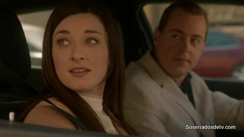 NCIS Page Not Found 11x20 s11e20