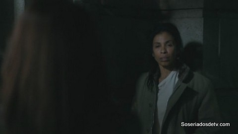 Scandal: Vermont is for Lovers, Too 3x8 s03e08