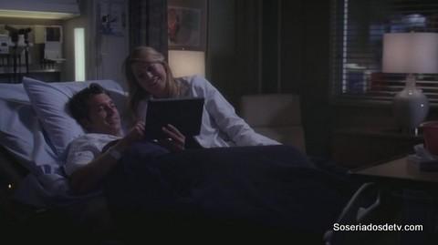 Grey's Anatomy: You Be Illin' 10x18 s10e18