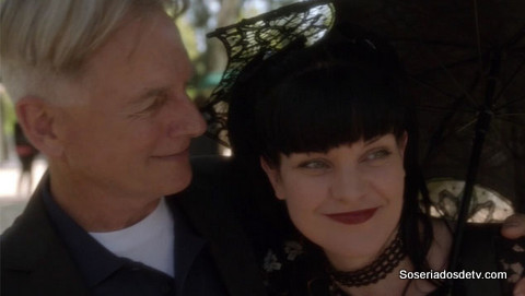 ncis alleged s11e21 11x21 gibbs abby